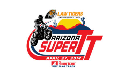 Law Tigers and RideNow Powersports to Sponsor Arizona Super TT