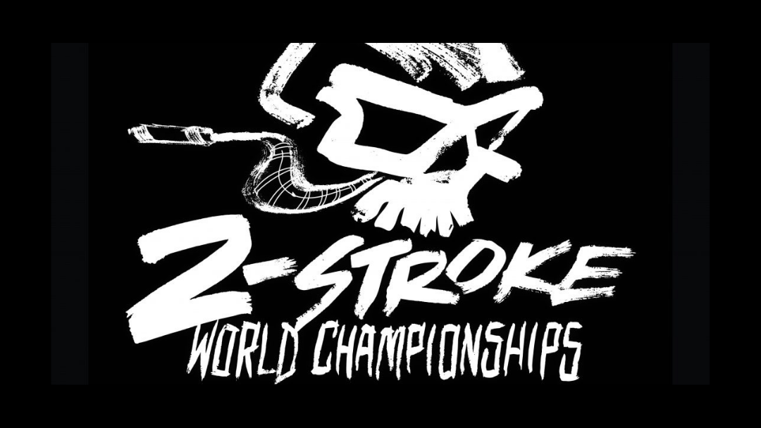 World 2-Stroke Championship Results