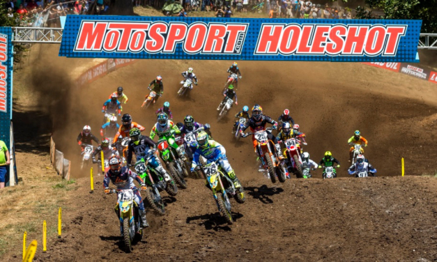 MotoSport Inks Three-Year Deal with Lucas Oil Pro Motocross