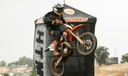 2019 Hangtown Amateur Days Report: Pro MX Amateur Days Kick Off
