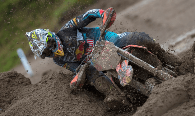 CAIROLI AND PRADO RULE MXGP OF LOMBARDIA AND BOTH GRAND PRIX CLASSES FOR THE THIRD TIME IN 2019