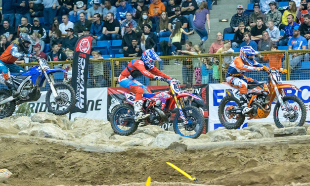 Rocky Mountain ATV/MC Confirms EnduroCross Partnership for 2019