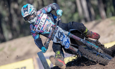 Costly Crash Hurts Dobsons Overall Result