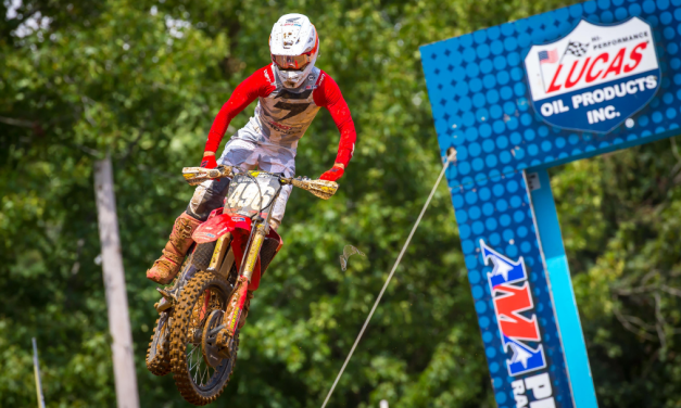 Geico Honda – Budds Creek Race Report 2019