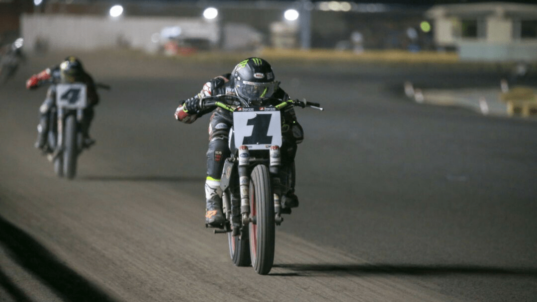 Mees Completes Mile Sweep, Gauthier and Texter Crowned at Meadowlands Mile