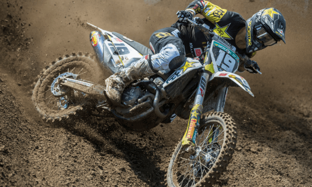 POSITIVE END TO 2019 MXGP SEASON FOR ROCKSTAR ENERGY HUSQVARNA