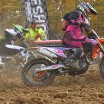 GNCC GOES PINK IN HONOR OF BREAST CANCER AWARENESS MONTH