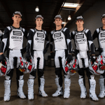 GEICO HONDA TEAM TO WEAR FOX INSTINCT BOOT FOR 2020 RACE SEASON