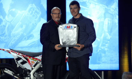 American Motorcyclist Association honors 2019 champions and award winners