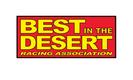 BETA USA CONTINUES TO SPONSOR  THE BEST IN THE DESERT SERIES!