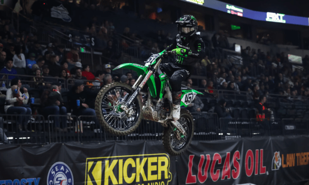 Lucas Oil Announces Arenacross Presenting Sponsorship for 2020