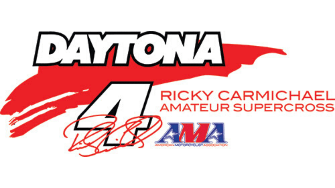 Ricky Carmichael Daytona Supercross Championship Returns to Daytona International Speedway on March 8 – 9