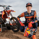 PRADO FIT FOR 2020 MXGP OPENER AS RED BULL KTM LAUNCH NEW SEASON IN THE UK