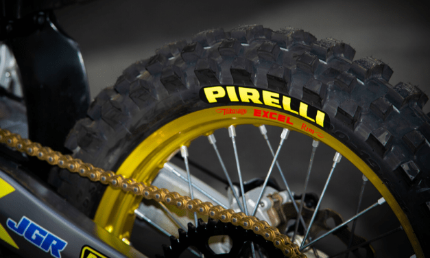 Pirelli Announces 2020 #PirelliNation Motocross Rider Support Program