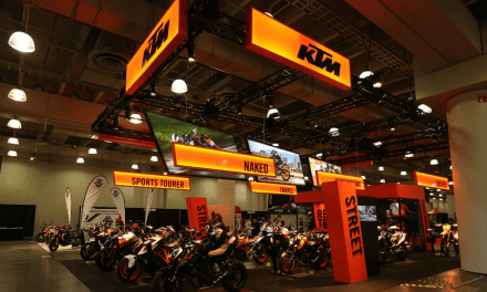 KTM, Husqvarna & GasGas Pause Production
