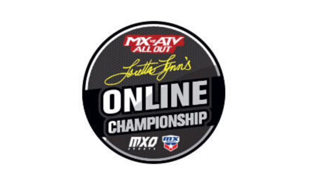 Nearly 1,600 Riders Compete in Week Two of 2020 Loretta Lynn's MX vs. ATV Online Championship Qualifiers