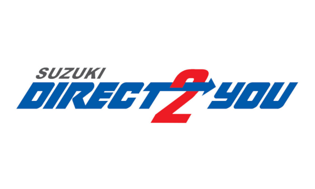 "Suzuki Supports Dealers with ""Suzuki Direct 2 You"""