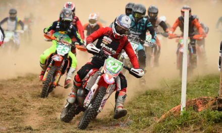 Beta Race Report – GNCC – Round 7 – The John Penton