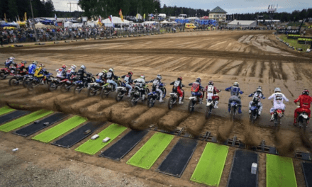 2020 MXGP Calendar Update: MXGP of China Cancelled