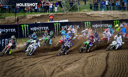 2020 FIM Motocross World Championship Calendar Update & 2020 Monster Energy FIM Motocross of Nations cancelled