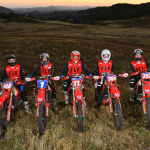 Honda CRF Performance Off-Road Models Star in New JCR Honda Video