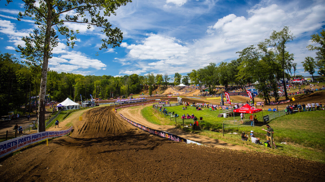 MX Sports Pro Racing Postpones Start of 2020 Lucas Oil Pro Motocross Championship Temporarily