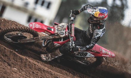 COLDENHOFF BOUNCES BACK FROM INJURY TO CLAIM SIXTH OVERALL AT MXGP OF KEGUMS