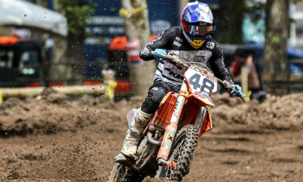 2020 Loretta Lynn's Amateur Days Report Amateur MX Days Kicked Off in Tennessee