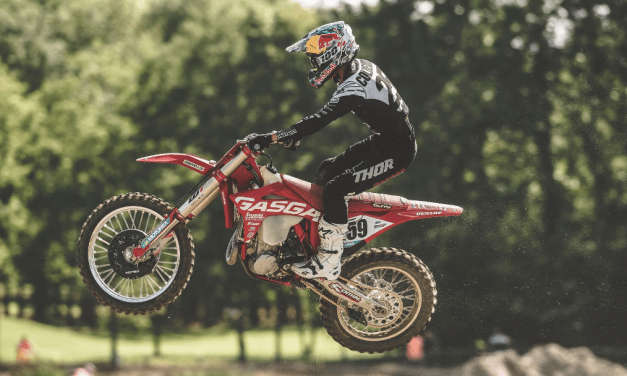 GLENN COLDENHOFF PLACES THIRD OVERALL AT DUTCH INTERNATIONAL