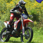 Beta Race Report – AMA East Hare Scramble – Round 7