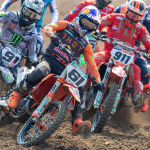 PRADO AND VIALLE TAKE MOTO WINS AND PODIUM RESULTS AT 'MANTOVA 2'