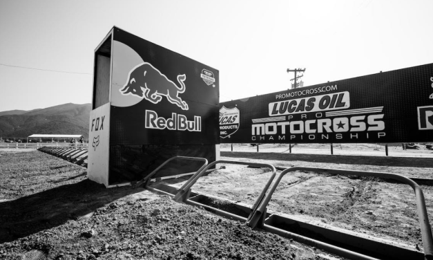 MX Sports Pro Racing Recognizes Most Significant Contributions to 2020 Lucas Oil Pro Motocross Championship