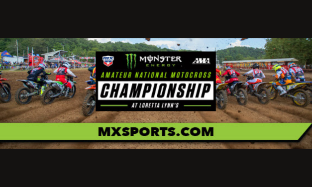 Area Qualifier and Regional Championship Schedule Announced For 2021 Monster Energy AMA Amateur National Motocross Championship