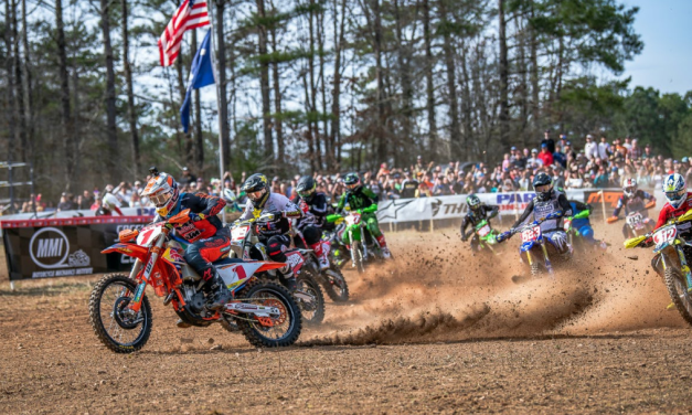 GNCC RACING KICKS OFF THIS WEEKEND WITH 24TH ANNUAL BIG BUCK GNCC