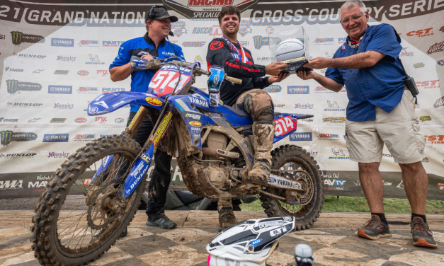 Hoosier GNCC: Motorcycle Race Report – Baylor, Girroir and Johnson Clinch XC1, XC2 and XC3 Victories
