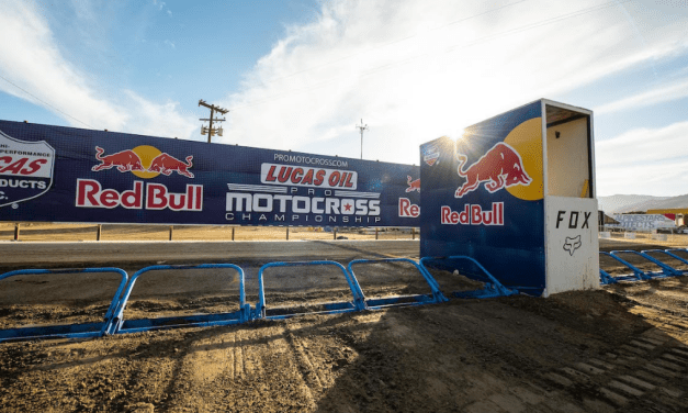 Ferrandis Prevails with Surprise First Victory at Lucas Oil Pro Motocross Championship Opener – Lawrence Solidifies Role as Title Contender with 250 Class Win