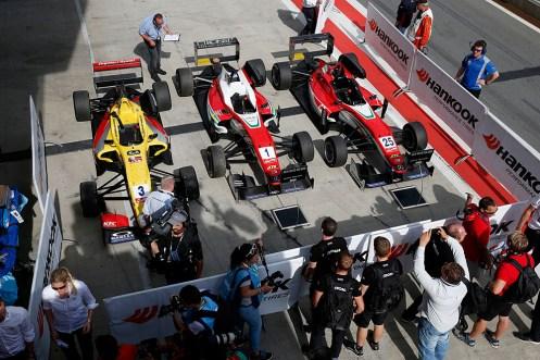 © FIA F3 Media Services