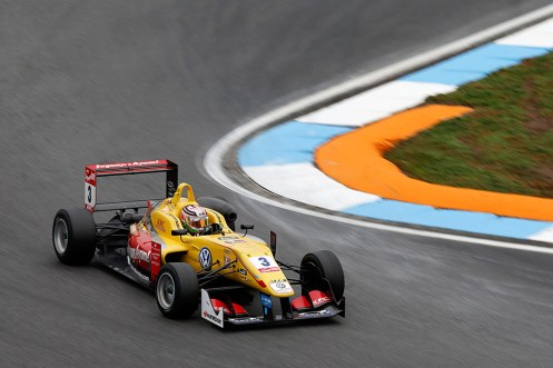 3 Antonio Giovinazzi (ITA, Jagonya Ayam with Carlin, Dallara F312 - Volkswagen), FIA Formula 3 European Championship, round 11, Hockenheim (GER) - 16. - 18. October 2015