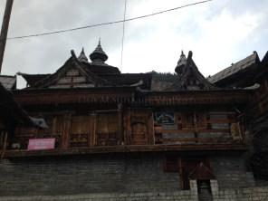Temple of Badri Vishalji.