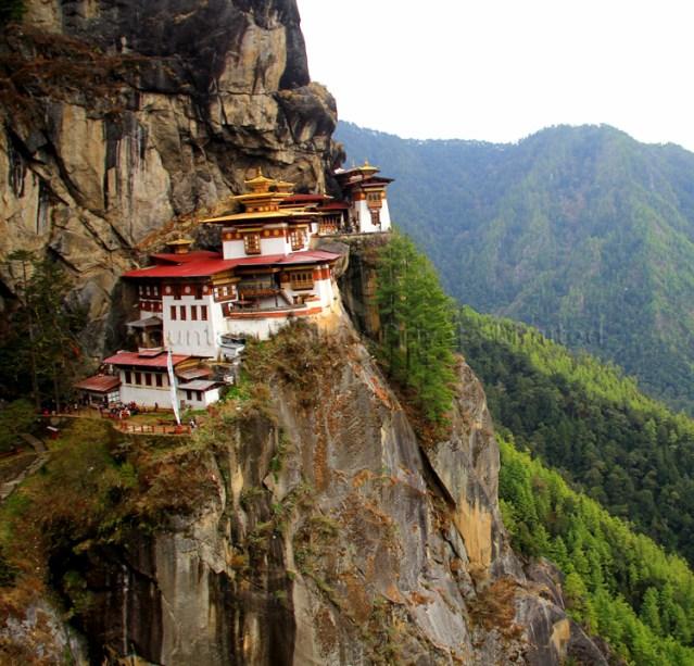 Tiger Nest Monastery 05