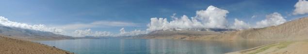 Tso Moriri in Ladakh is accessible by road off the Manali - Leh Highway; Photo: Abhishek Kaushal