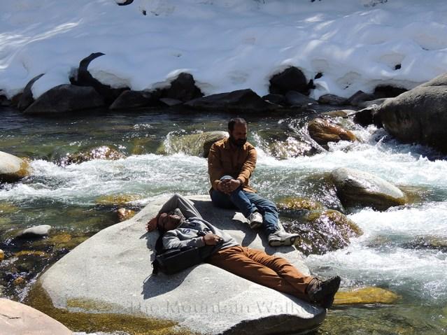Baspa Waters 09