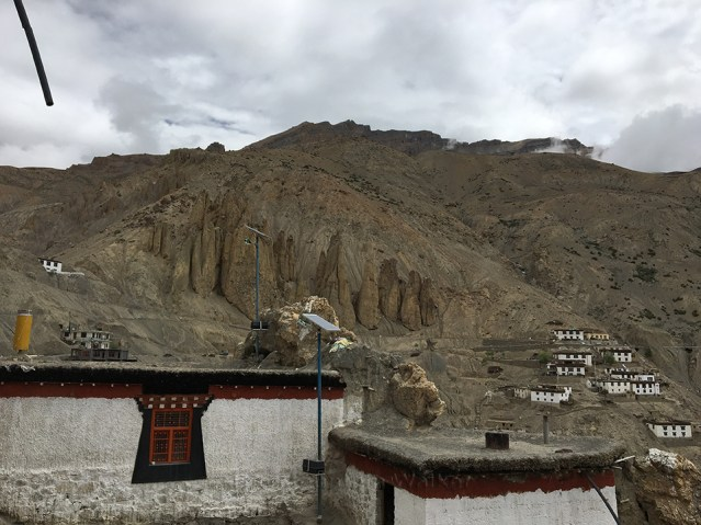 Dhankhar Monastery 02