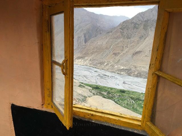 Dhankhar Monastery 07