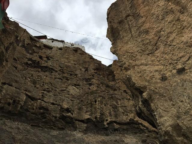 Dolomites at Dhankar 02