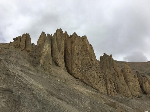 Dolomites at Dhankar 04