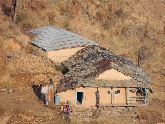 Himalayan Houses Series 1_ 01