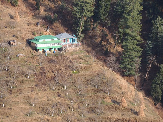 Himalayan Houses Series 1_ 03