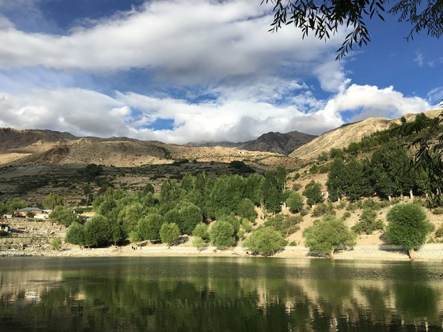 Nako Lake 04