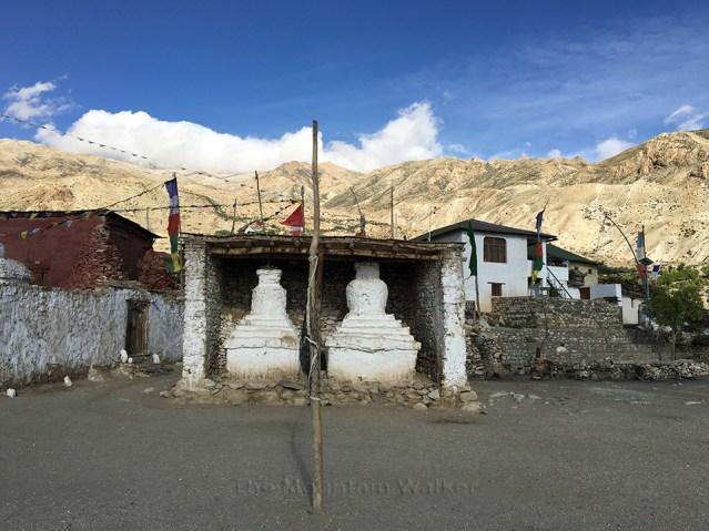 Nako Monastery 04